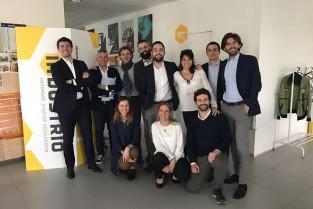 Missione Imprenditoriale A Rovereto (Tn)