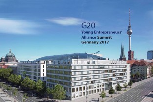 G20 YEA 2017 A Berlino