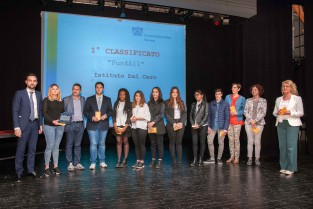 La Tua Idea D'Impresa 2017: Le Premiazioni Provinciali