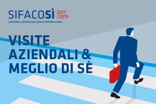 #SIFACOSI – STUDY TOUR & MEGLIO DI SE'